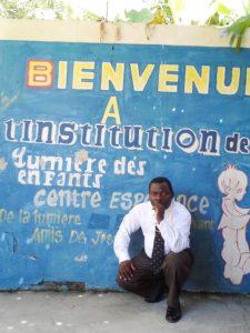 shalom haiti port au prince
