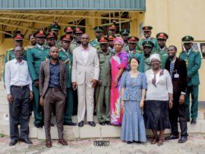 Ilorin, Nigeria – International Cities of Peace